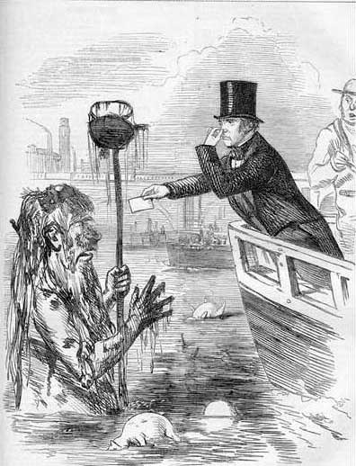Toilets - the great stink