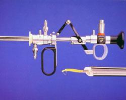 Storz resectoscope